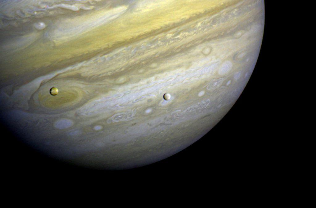 木星と衛星イオ、エウロパ関連記事を表示最近24時間の人気記事カテゴリー最新記事アーカイブTweet