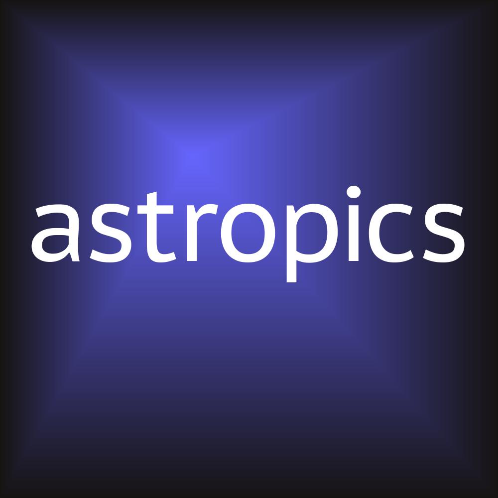 アストロピクス