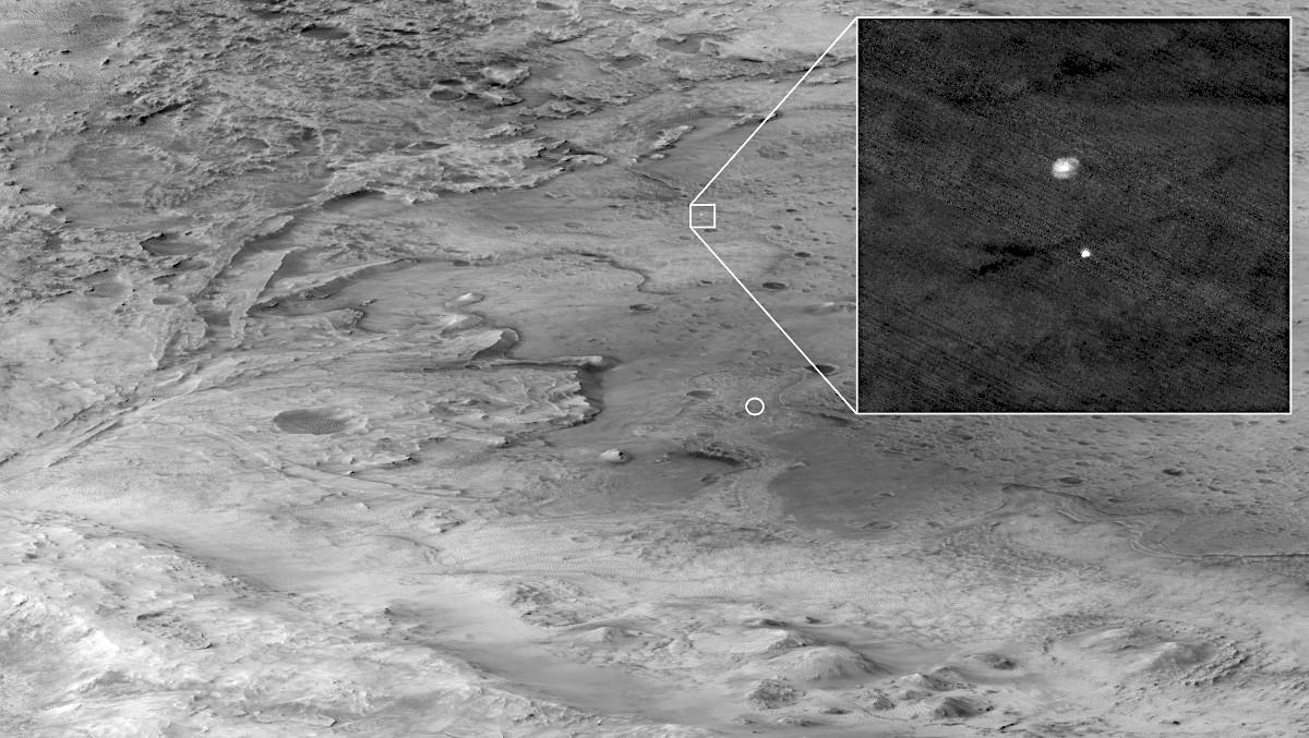 火星 大気