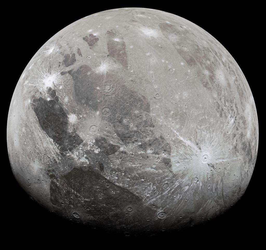 Credit: NASA/JPL-Caltech/SwRI/MSSS/Kevin M. Gill © CC BY