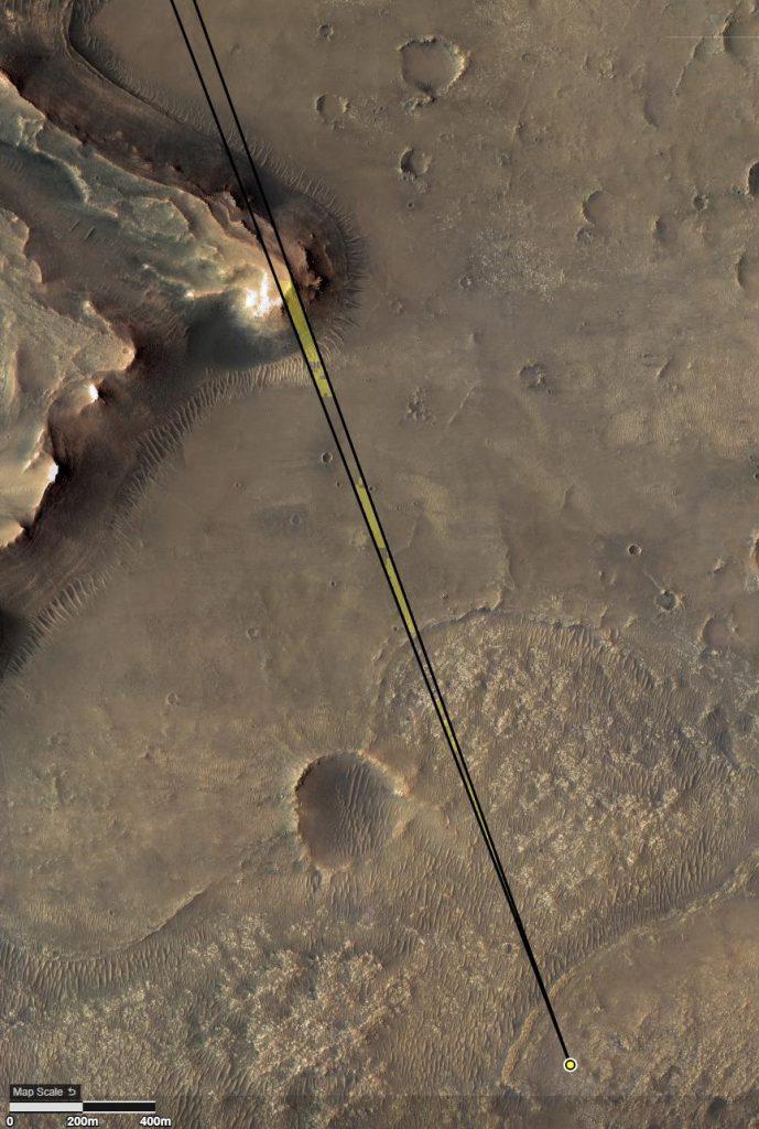 Image Credit: NASA/JPL-Caltech/University of Arizona