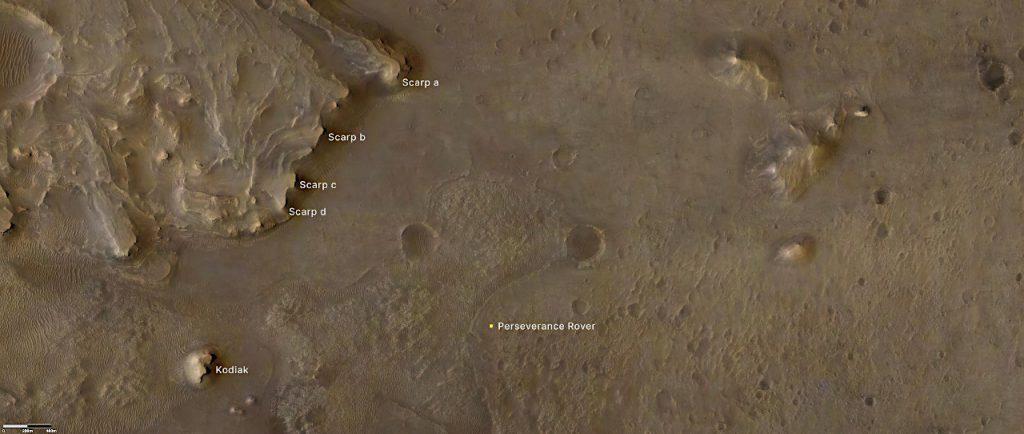 Image Credit: NASA/JPL-Caltech/University of Arizona/USGS